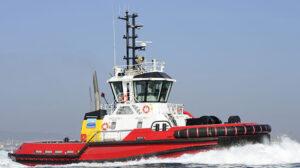 voyaging Bogacay X ship delivery TOS