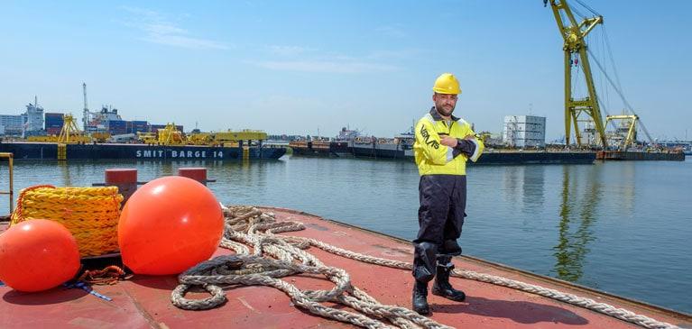 sea2shore Mustafa at TOS-1