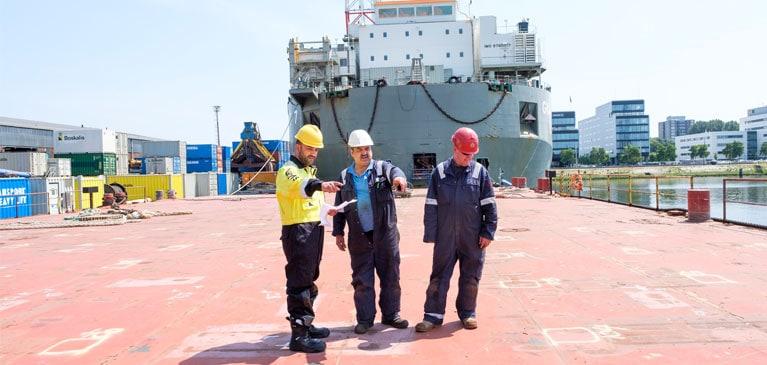 sea2shore Mustafa at TOS-3