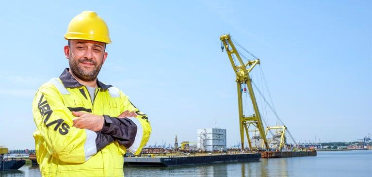 sea2shore Mustafa at TOS-4
