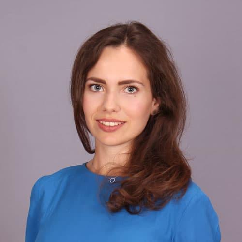 Daria Danyliuk TOS