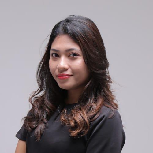 Christine Yunita TOS