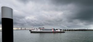 Schippers fast ferry TOS