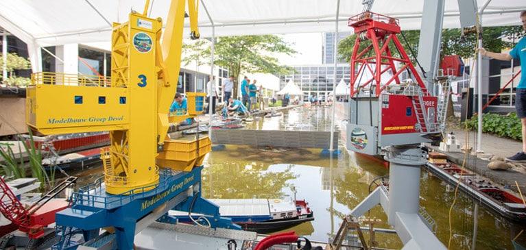 Vijfer Maritime Industry TOS