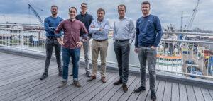 Ship Delivery Team 2019 TOS