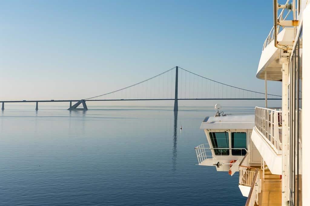 Shippax Ferry TOS