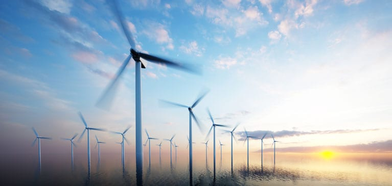 Wind jobs at NCE TOS