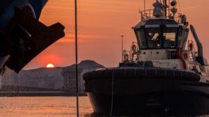 Havensleepbootkapitein