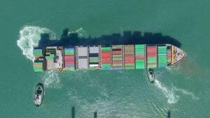 Hoofdwerktuigkundige Havensleepboot