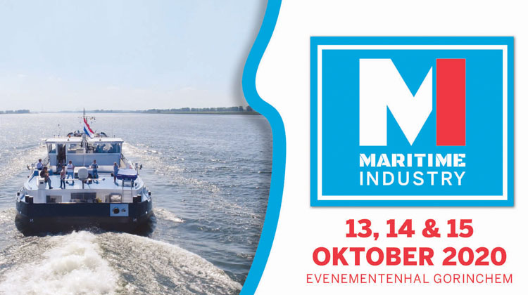 Maritime Industry Meet TOS