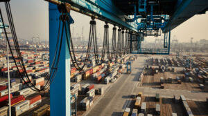 Vakantiewerkers Havenoperaties APM Terminals