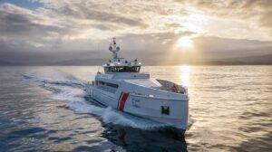 Sun SABAH Ship Delivery TOS