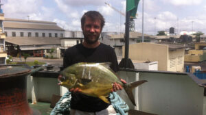 Catch Fish Captain Patrik TOS