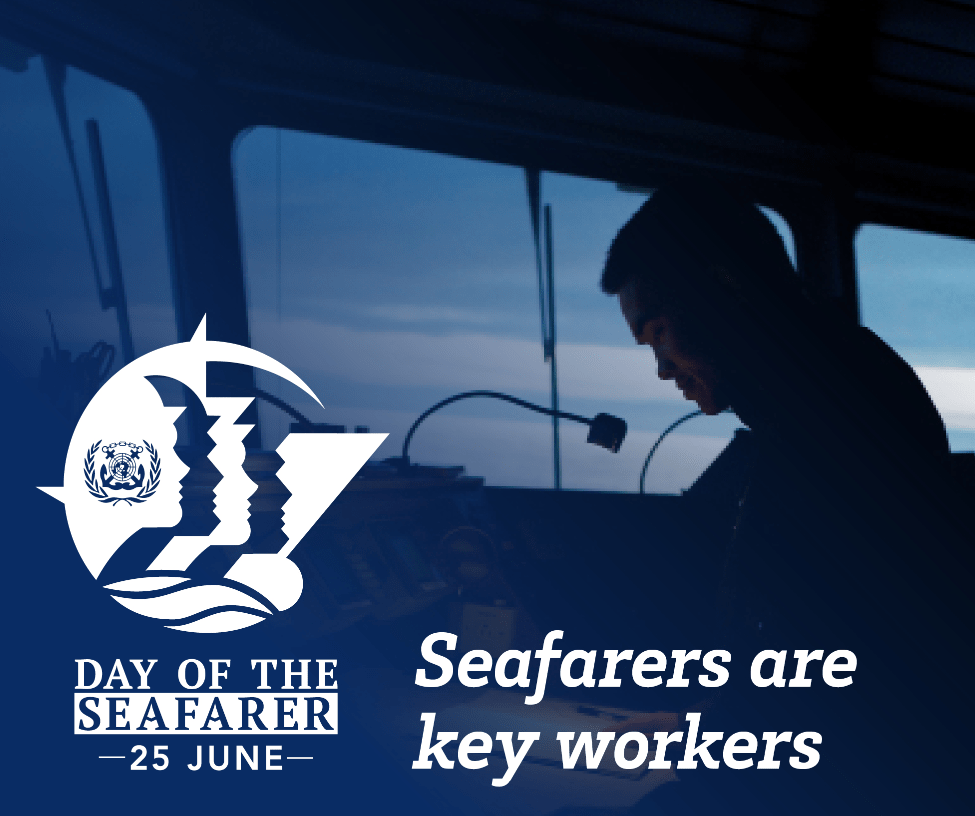 Day Seafarer Officer TOS