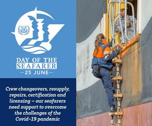 Day Seafarer crew change_TOS