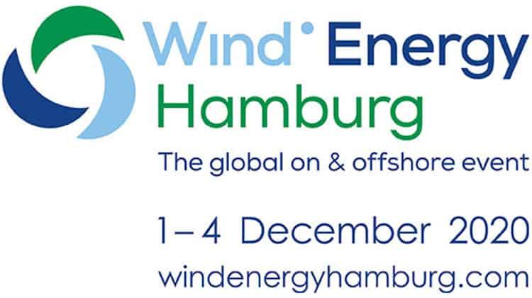 TOS at WindEnergy Hamburg 2020