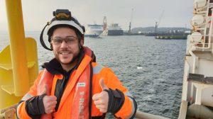 Offshore Career