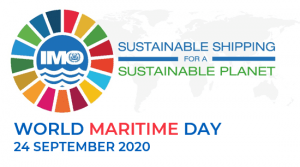 World Maritime Day TOS