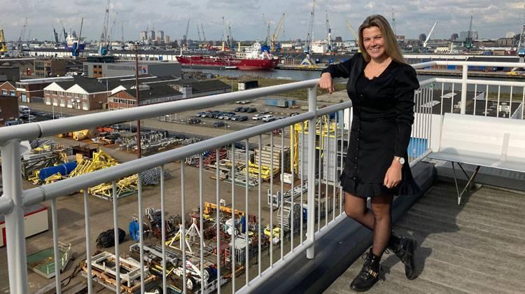 Logistieke Professionals Rotterdam TOS